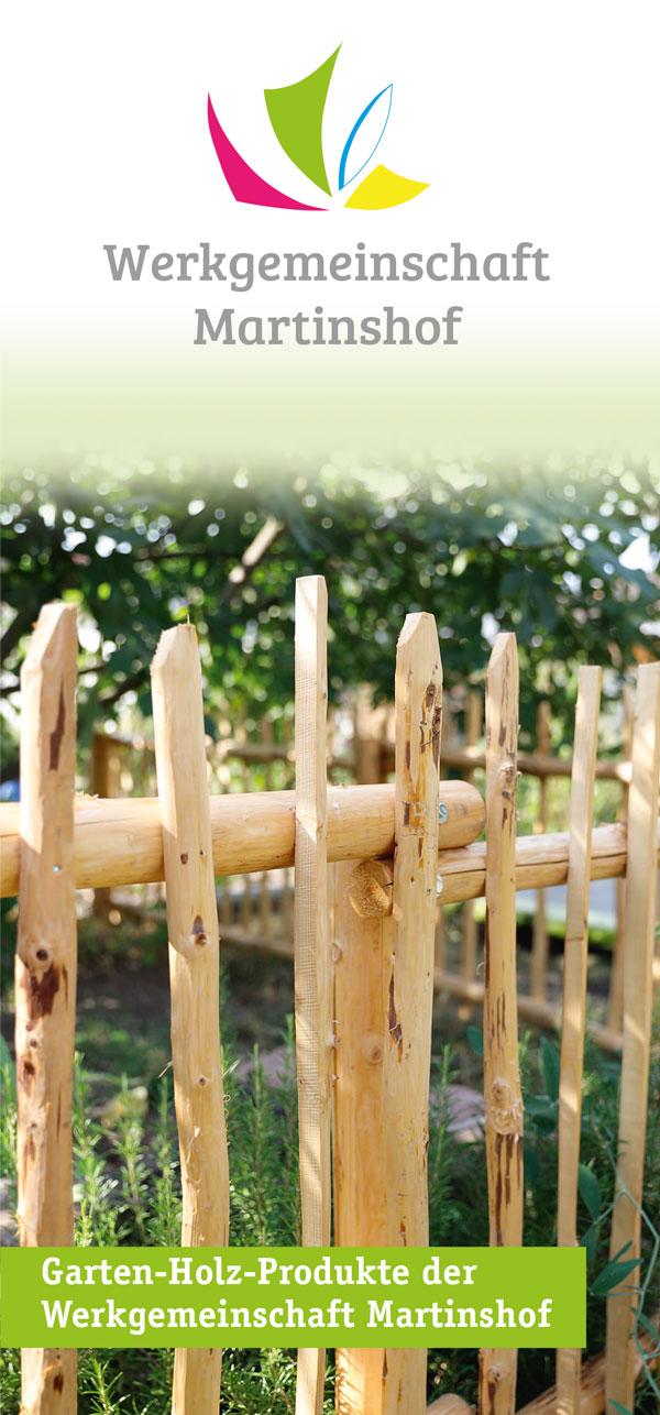 Garten-Holz-Produkte   Werkgemeinschaft Martinshof ...